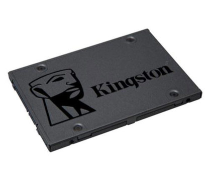 disco ssd 120gb kinston
