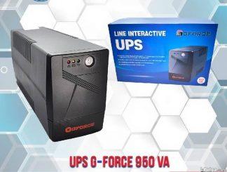 ups gforce 950