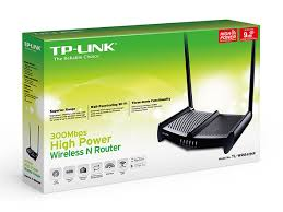 TP LINK ROUTER INALAMBRICO