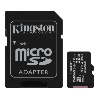 micro 32gb kinstone