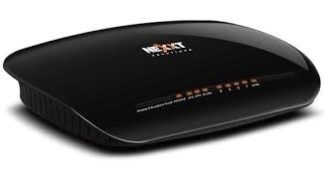 router nexxt wireless 150 stealth